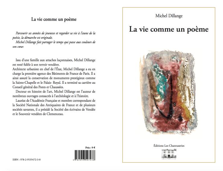 La Vie Comme Un Poème Editions Les Chantuseries