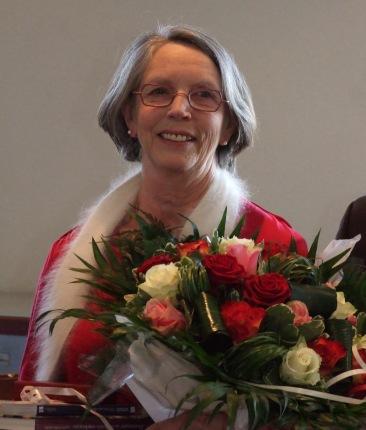 Prix 2012 des Ecrivains de Vendée pour Régine Albert («Je me souviens de Rose»)
